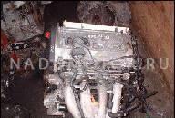 ДВИГАТЕЛЬ ADR 1, 8 125 Л.С. БЕНЗИН VW B5 AUDI A4