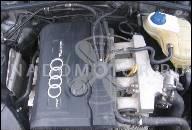 AUDI A4 A6 VW PASSAT B5 ДВИГАТЕЛЬ 1.8 ТУРБО AEB