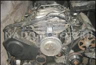 AUDI A6 C5 2, 4 V6 '99 ДВИГАТЕЛЬ В СБОРЕ МОДЕЛЬ ALF