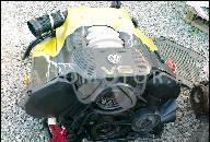 VW PASSAT B5 FL AUDI A6 ДВИГАТЕЛЬ 1.9 TDI AVB AWX AVF 160,000 KM