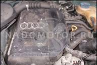 AUDI S6 ДВИГАТЕЛЬ 4.2 V8 C5 2000RЗАПЧАСТИ