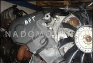 ДВИГАТЕЛЬ VW PASSAT B5 ADR AUDI A4 A6 1.8 5V