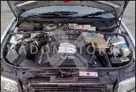 AUDI A6 C5 ДВИГАТЕЛЬ 2.8 V6 5V 30V ACK ГАРАНТИЯ