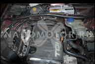 ДВИГАТЕЛЬ AUDI A6/C5 2.4 V6 ГАРАНТИЯ 210 ТЫС KM