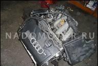 ДВИГАТЕЛЬ AUDI A4 A6 SEAT VW 1.9 TDI AFN 220 ТЫС KM