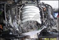 ДВИГАТЕЛЬ AUDI A6 AJK 2, 7T V6 169KW 230PS 97-05ГАРАНТИЯ 180 ТЫС KM