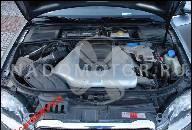 2000 AUDI A6 A8 4.2 ДВИГАТЕЛЬ VIN L V8 QUATTRO 76K  В ОТЛИЧНОМ СОСТОЯНИИ!