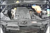 AUDI S6 4, 2L 4B C5 RS6 A6 AUDI, ДВИГАТЕЛЬ, ЗАПЧАСТИ 80,000 KM