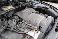 AUDI A6 QUATTRO 3, 0 TDI VW PHAETON ДВИГАТЕЛЬ MOTEUR 2006 BMK