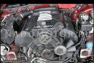 ДВИГАТЕЛЬ AUDI A6 4B 2, 8L V6 142KW 193PS МОДЕЛЬ ДВС ALG