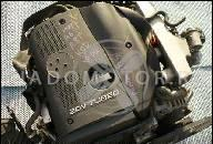 ДВИГАТЕЛЬ 2.4 V6 AUDI A6 C5 99Г. AGA
