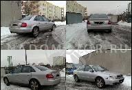 ДВИГАТЕЛЬ AUDI A6 ALLROAD 2.7 V6 TDI C6 ДИЗЕЛЬ BSG
