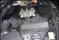 ДВИГАТЕЛЬ AUDI A6 2, 8 V6 AQD