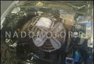 ДВИГАТЕЛЬ 2.4 V6 APS AUDI A6 C5 97-04ROK 200,000 KM