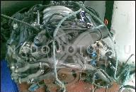 AUDI A6 4B C5 QUATTRO VW PASSAT 3B ДВИГАТЕЛЬ V6 30V 2.8L ALG 142KW/193PS В СБОРЕ