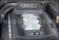 VW AUDI A6 A 6 4F0 07Г.. 3.0 TDI BMK ДВИГАТЕЛЬ