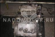 2001-02 AUDI A6 ALLROAD QUATTRA APB 2.7L ДВИГАТЕЛЬ 80K