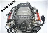 AUDI A6 C6 A8 D3 ДВИГАТЕЛЬ 2.8 V6 BDX БЕНЗИН 154 KW 220 ТЫСЯЧ КМ