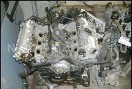 2008 AUDI A6 2, 8 FSI V6 CCD CCDA ДВИГАТЕЛЬ MOTEUR 190 Л.С.