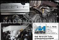 AUDI A6 4F 4.2L V8 334PS BAT МОТОР