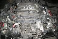AUDI A8 S8 A6 S6 (RS6, RS4) V10 5, 2 FSI 331KW/450PS ДВИГАТЕЛЬ BSM BXA 160 230,000 KM