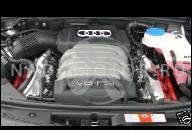 AUDI A6 2, 8 FSI V6 БЕНЗИН ДВИГАТЕЛЬ CCD CCDA 190 Л.С.