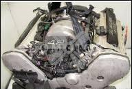 AUDI A6 4F 4, 2 335 Л.С. V8 ДВИГАТЕЛЬ BAT 246 КВТ MOTEUR