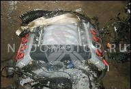 AUDI A6 4F КПП HKK VOM BAT ДВИГАТЕЛЬ 4.2 V8 334 Л.С.