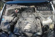 AUDI A6 4F 4, 2L V8 334 Л.С. BAT ДВИГАТЕЛЬ