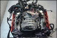 AUDI A6 4F C6 A8 4, 2 32V FSI V8 ДВИГАТЕЛЬ BVJ 350 Л.С.