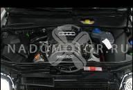AUDI A4 A6 A8 3, 0 V6 БЕНЗИН ДВИГАТЕЛЬ BBJ AVK 220 Л.С.
