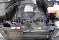 AUDI A4 A6 A8 2, 5 2.5 TDI V6 ДВИГАТЕЛЬ AKE