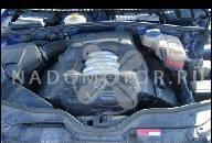VW PASSAT AUDI A4 A6 A8 SUPERB 2, 8 V6 ДВИГАТЕЛЬ AMX 193 Л.С.