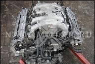 AUDI A8 4.2 V8 QUATTRO - ДВИГАТЕЛЬ В СБОРЕ ABZ