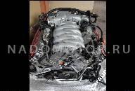 ДВИГАТЕЛЬ 4.2 AQF V8 40V AUDI A8 A6 4, 2 LIFT