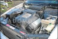 AUDI A4 A6 A8 PASSAT B5 2.8 V6 ДВИГАТЕЛЬ ACK 240,000 KM