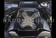 ДВИГАТЕЛЬ AUDI A4 A6 A8 VW BFC 2.5 TDI V6 163PS 03Г..
