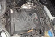 AUDI A8 D2 4D ДВИГАТЕЛЬ - 4, 2 V8 228KW 310PS 5V / AQF