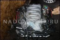 AUDI A8 D3 4E0 МОТОР 4.2 BFM В СБОРЕ 2004 R