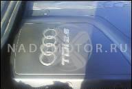 4006185 ДВИГАТЕЛЬ БЕЗ НАВЕСНОГО ОБОРУДОВАНИЯ AUDI A8 (4D2, 4D8) 4.2 QUATTRO (03.1994-11.1998)