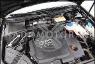 AUDI A4 B5 A6 A8 2, 8 V6 VW PASSAT 3B AQD ДВИГАТЕЛЬ 193 Л.С. 142 КВТ