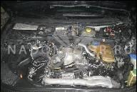 2001 AUDI A8 S8 D2 4, 2 40V V8 AVP ДВИГАТЕЛЬ MOTEUR 360 Л.С.