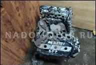 AUDI A4 A6 A8 3.0 TDI МОТОР 204 Л.С. BKN