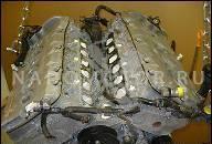 BTR ДВИГАТЕЛЬ MOTEUR AUDI Q7 4L A8 4E 4, 2 TDI V8 240 КВТ 326PS 200,000 KM