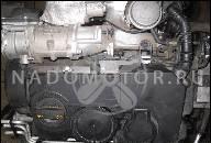 ASE ДВИГАТЕЛЬ MOTEUR AUDI A8 4E 4, 0 TDI V8 202 КВТ 275 Л.С. 210,000 KM