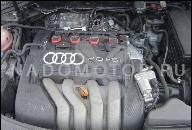 AUDI A8 4.0 TDI D3 V8 ДВИГАТЕЛЬ В СБОРЕ ASE