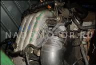 VW TOUAREG, AUDI Q7 4, 2 L FSI ДВИГАТЕЛЬ