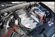 2007 VW TOUAREG AUDI Q7 3, 0 TDI V6 CAS CASB ДВИГАТЕЛЬ MOTEUR 211 Л.С.