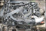ДВИГАТЕЛЬ В СБОРЕ VW TOUAREG AUDI Q7 3.0 TDI V6 BUN 155 КВТ 110 ТЫС KM