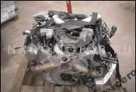 ДВИГАТЕЛЬ В СБОРЕ VW TOUAREG AUDI Q7 3.6 BHK 206 КВТ